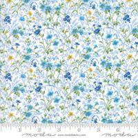 Moda Summer Breeze Tiny Flowers