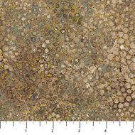 Artisan Shimmer Brown/ Gold Metallic