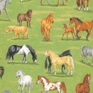 Nutex In The Country Horses