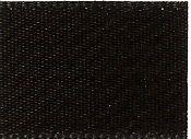 Ribbon 63mm Black