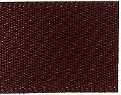 Satin Ribbon 3mm Burgundy