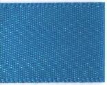 Satin  Ribbon 6mm Aegean Blue