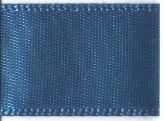 Satin Ribbon 3mm Batik Blue