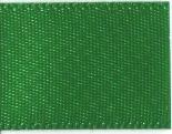 Ribbon 25mm Emerald