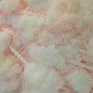 Rico Pompom Pink/ White