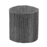 Acrylic Rug Yarn Graphite