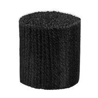 Acrylic Rug Yarn Black