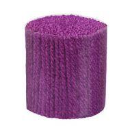 Acrylic Rug Yarn Plum