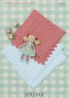 Baby Shawls & Blankets