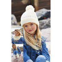 Stylecraft Leaflet 9196 Aran Accessories