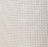 Leno Twist 10tpi Mono Canvas 100cm Wide