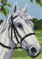 Anchor White Horse Tapestry Starter Kit.