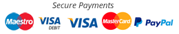 We accept payments from...