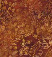 Moda Color Splash Batik col 14 Brown