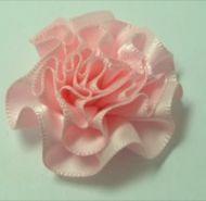 Swirl Rose Pink