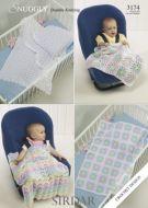 Sirdar Crochet Leaflet 3174