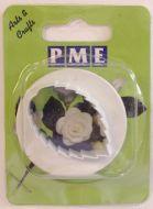 Pme Rose Leaf Cutter Large