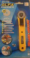 Olfa Rotary Cutter 28mm
