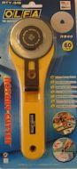 Olfa Rotary Cutter 60mm
