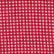 Makower Red Gingham Check