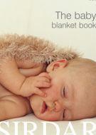 Sirdar booklet 320 Baby Blanket Book