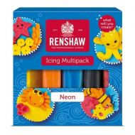 Multipack - Neon Colours