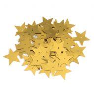 Gold Star Spangles