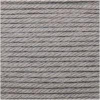 Rico Mega Wool Chunky Col 0028 100g Grey