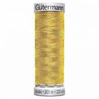Gutermann Thread - Metallic 200m