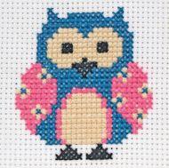 Anchor 1st Cross Stitch Kit Zoe