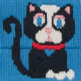 Anchor Long Stitch 1st Kit Roberta