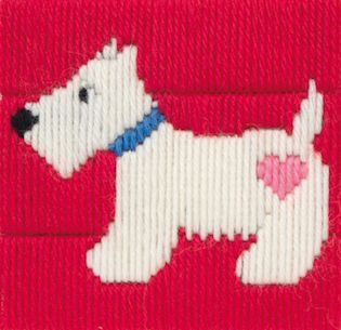 Anchor Long Stitch 1st Kit Joe