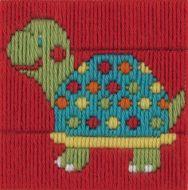Anchor Long Stitch 1st Kit Turtle
