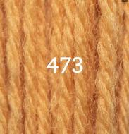 Appletons Crewel Wool 473 Autumn Yellow