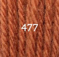 Appletons Crewel Wool 477 Autumn Yellow