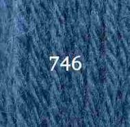 Appletons Crewel Wool 746 Bright China Blue