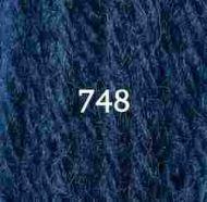 Appletons Crewel Wool 748 Bright China Blue
