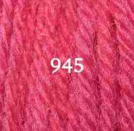 Appletons Crewel Wool 945 Bright Rose Pink