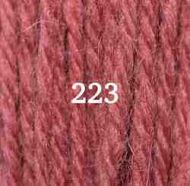 Appletons Crewel Wool 223 Br Terracotta