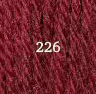 Appletons Crewel Wool 226 Br Terracotta