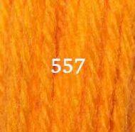 Appletons Crewel Wool 557 Bright Yellow