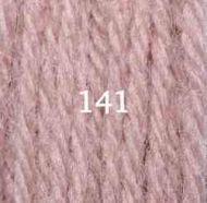 Appletons Crewel Wool 141 Dull Rose Pink