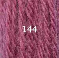 Appletons Crewel Wool 144 Dull Rose Pink