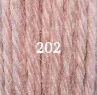 Appletons Crewel Wool 202 Flame Red