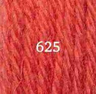 Appletons Crewel Wool 625 Flamingo