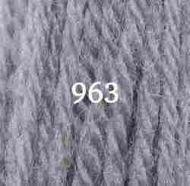 Appletons Crewel Wool 963 iron Grey