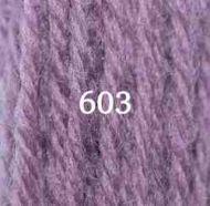 Appletons Crewel Wool 603 Mauve