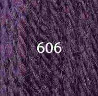 Appletons Crewel Wool 606 Mauve