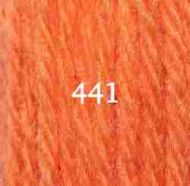 Appletons Crewel Wool 441 Orange Red