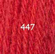 Appletons Crewel Wool 447 Orange Red
